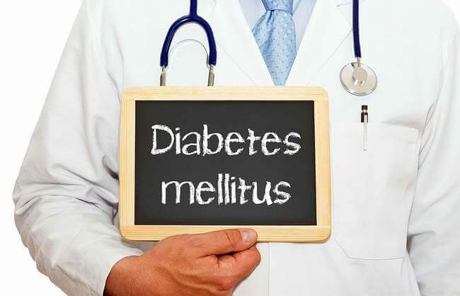 What is Diabetes Mellitus #DM