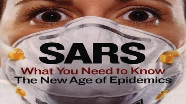 What do you know about SARS?