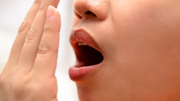 Treatment & Prevention of Bad Breath
