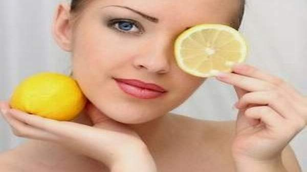 Whiten Your Skin In Natural Way