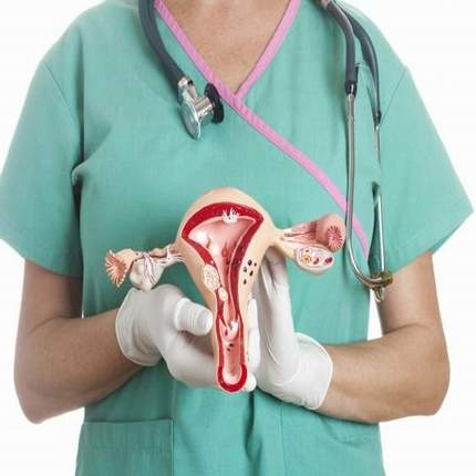 What is Endometrial cancer