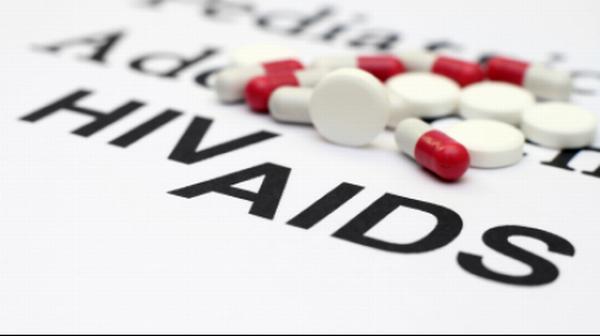 picture of Antiretroviral