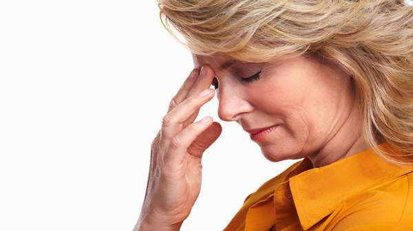menopause: facts, signs, symptoms & complications, Skeleton