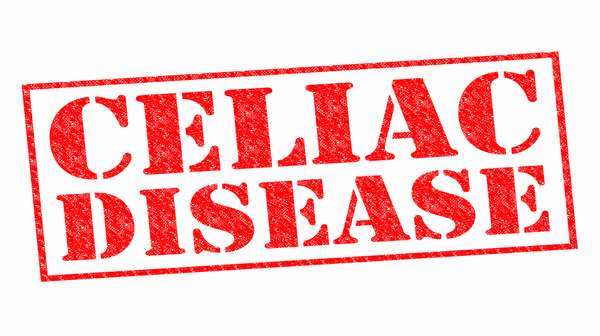 Picture of Celiac Disease