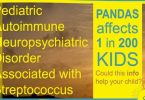PANDAS: Unbearable Strep Infections