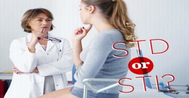 STD vs STI